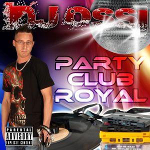 Party Club Royal Vol.01