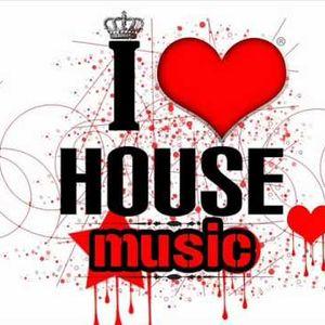 House 2012 mixtape - Double K (DJ Kame DJ Key D. )