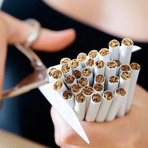 RadioActive—Quit Smoking, Gain Weight: Tobacco Cessation in the African American Community