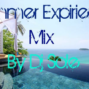 Summer Expirience Mix With Dj Sole Ep1