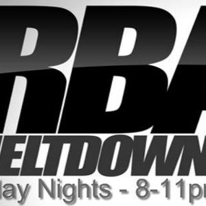 The Urban Meltdown Podcast - March 2012