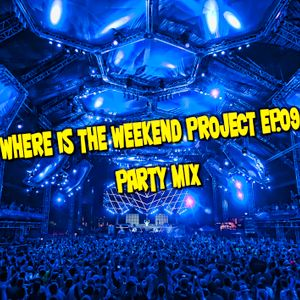 WITW Project Ep. 09 Party mix