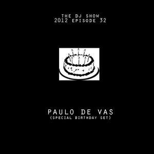 Intune & Becool The DJ Show 2012 Episode 32: Paulo De Vas B2B Edson Roque