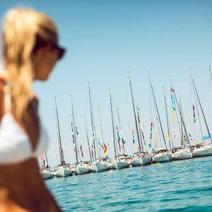 Sky-Mafia - [Yacht party 2015]