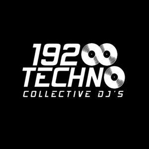 Sesion_Live_Technako_@Chewy Martins b2b RubenPk (15-1-2017)