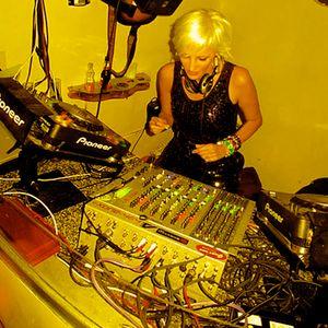 Monica Soldan @ Guarana Beach Club Ibiza