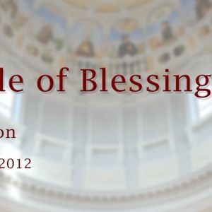 People of Blessing