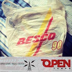 Besco 90 - Open Tempo FM - August 14
