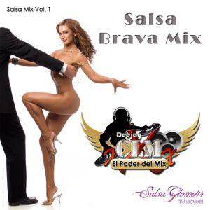 Salsa Brava Mix Vol. 1