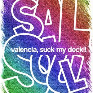 Funk & Sugar, Please! 1º Aniversario - special show by Salsoul Valencia