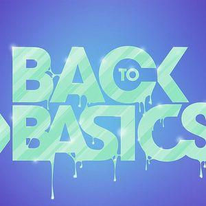 orbitrack - back to basics
