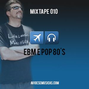 EBM e Eletro dos anos 80