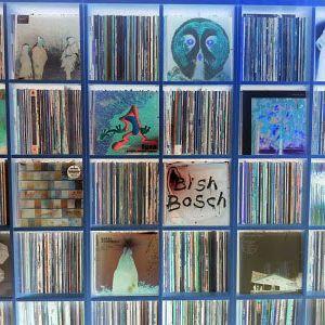 Hungover: 2012 Re-re-view (Chorlton FM) 5-1-13