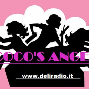 Coco'sAngels_17_01_2013@deliradio.it