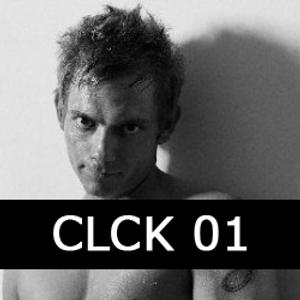 CLCK Podcast 01 - Toni Riot