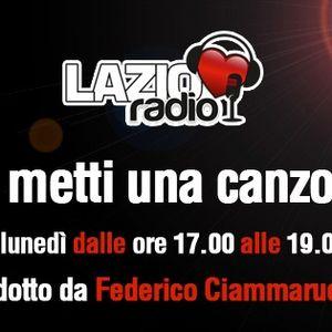 Mi Metti Una Canzone? - Puntata1 (3 Settembre 2012) - DIVINA FM