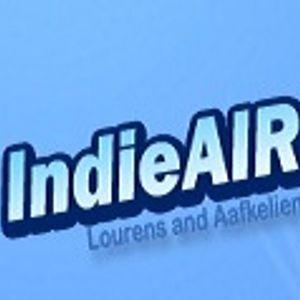 IndieAIR Radio Show 13-04-2011