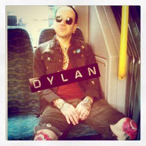 Dylan - December 20th 2000 - Studio Mix (Tape Vaults 1)