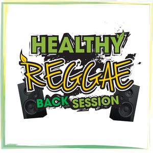 Healthy Reggae Back Session Program #8 Steel Pulse & Alborosie Special   Puppa Albo Celebration
