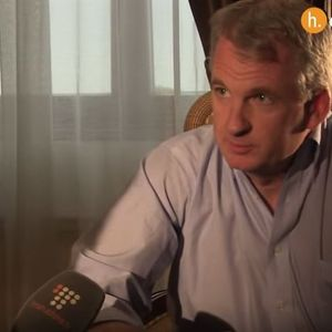 Timothy Snyder Discusses History, His New Book, & Ukraine's Current War
