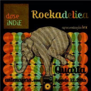 ROCKADELICA 3 • 2015 - 08 - 12