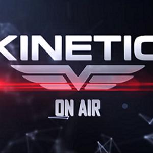 KINETIC 6-2016 House ( DJ FUTURE - Honza Průcha)