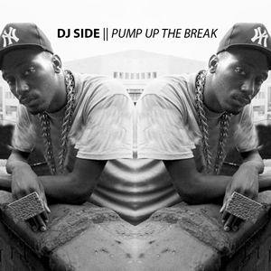 Dj Side - Pump up the break