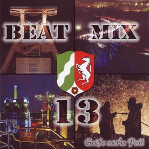 Ruhrpott Records Beat Mix Vol 13