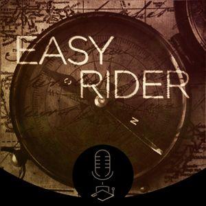 Easy Rider #009 - Viaggio in Turchia