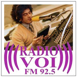 Remember Radio Voi  (Extended version)