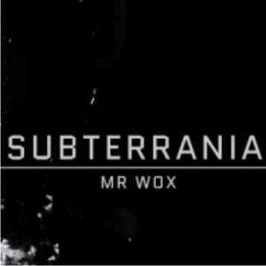 Subterrania 028 (with Mr Wox) 20 Diciembre 2016