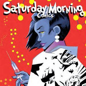 "Saturday Morning Comics #48 ""Whiper Snapers"""