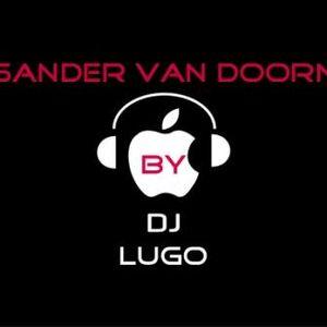 Sander Van Doorn by (dj.lugo)