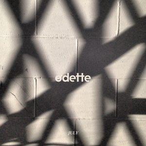 odette — July 2014