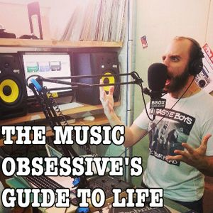 The Music Obsessive's Guide To Life #1513: Under The Covers