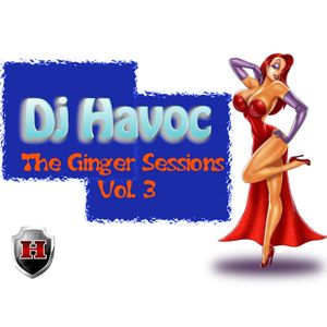 The Ginger Sessions Vol. 3 - Mixed By Dj Havoc