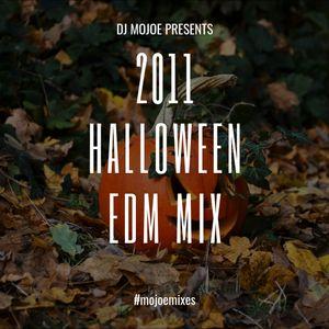 2011 Halloween EDM Mix!