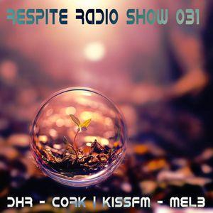 Respite Radio Show 031 - Youandewan, Herbert, Ron Trent, Toka Project, Johnick
