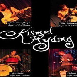 Music of Kismet Ryding Rocks - Guest Mark Bouton Thrills