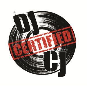 DJ Certified Top 40 Dance Party Vol 01