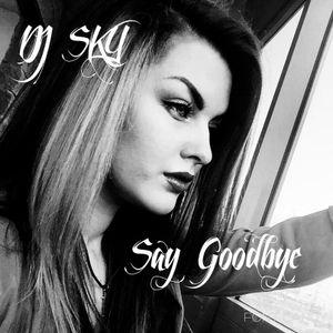 DJ TEMA SKY - Say Goodbye (2016-04-25)