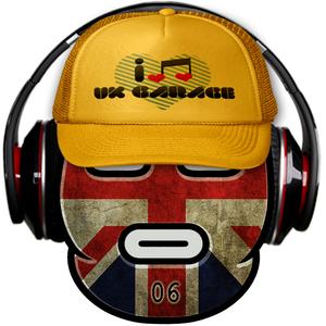 Mokujin - Oldskool UK Garage Mini Mix Number 06