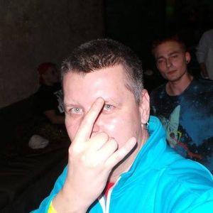 "DJ Dansky - Sonar Tribute #007 @ ""TrancEuphoria"""