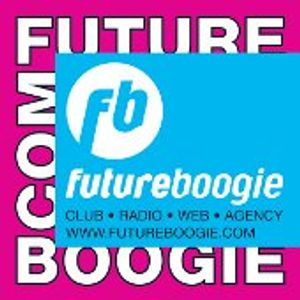 Jo390 - Futureboogie Radio 18/03/11