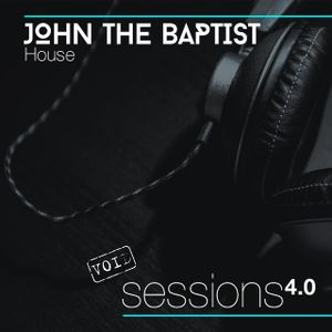 VOID SESSIONS 4.0 // John The Baptist // House mix