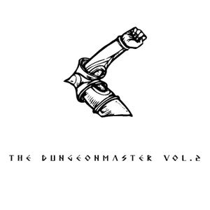 Volusunov - live mix @ The Dungeonmaster vol.2 / Kiev