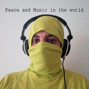 Peace & Music