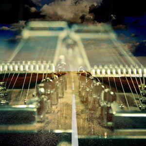 Slow Road - The Endless Potential of the Pedal Steel Guitar