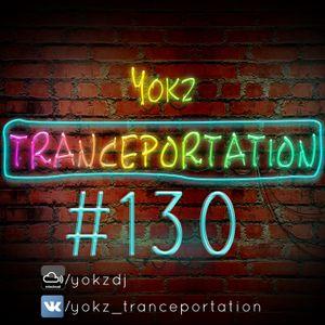Yokz Tranceportation #130 [12.05.2015]