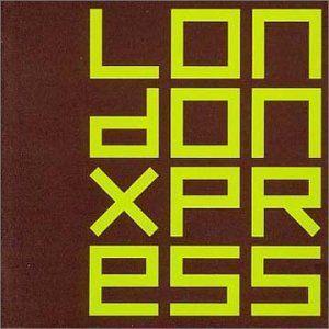 Paul Amenor - London Xpress